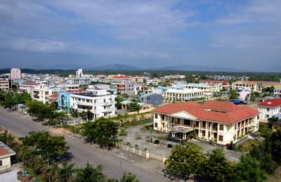 Provinz Quang Nam fördert Potentiale der Küstenwirtschaftszonen - ảnh 1