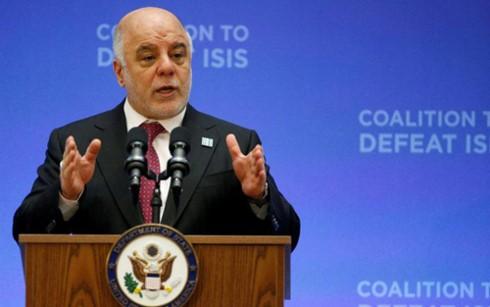 Iraks Premierminister: keine ethnische Regierung im Irak - ảnh 1