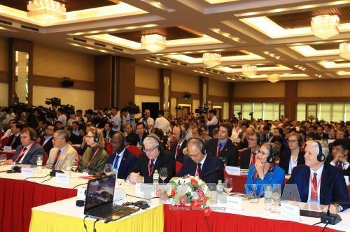 Die nachhaltige Entwicklung im Mekong-Delta vor der Herausforderung des Klimawandels - ảnh 3