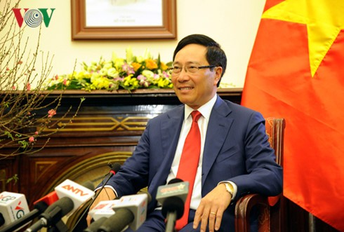 Resserrer l'amitié Vietnam-Chine - ảnh 1