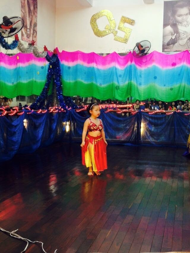 La tendance de la danse pour les filles, une nouveauté bonne pour la santé - ảnh 4