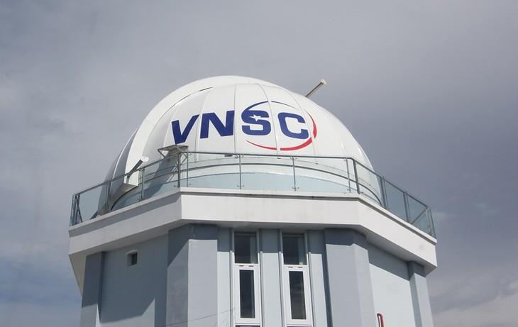 Le premier observatoire astronomique du Vietnam mis en service en septembre 2017 - ảnh 1