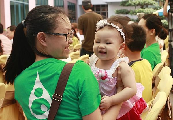 La Semaine de l'allaitement maternel au Vietnam - ảnh 1