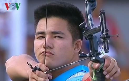 Le Vietnam remporte 4 médailles d'or aux SEA Games 29 - ảnh 1