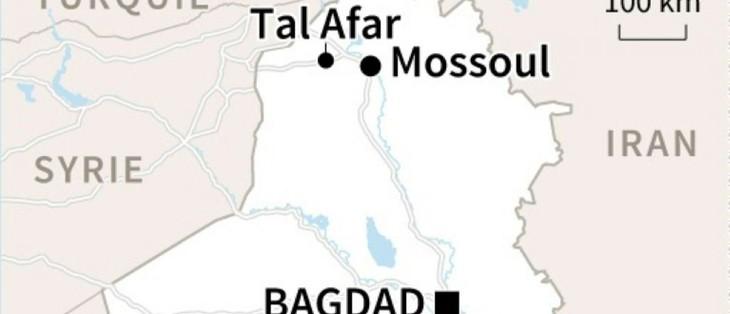 L'Irak lance la bataille de Tal Afar, dernier bastion de l'EI dans la province de Ninive - ảnh 1