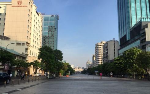 Ho Chi Minh-ville déroule le tapis rouge aux investisseurs étrangers - ảnh 1