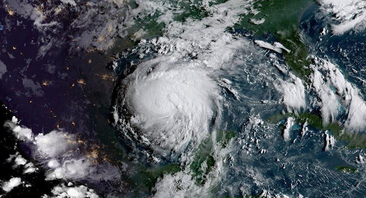 Ouragan Harvey: les USA contraints à puiser dans leurs réserves de pétrole - ảnh 1
