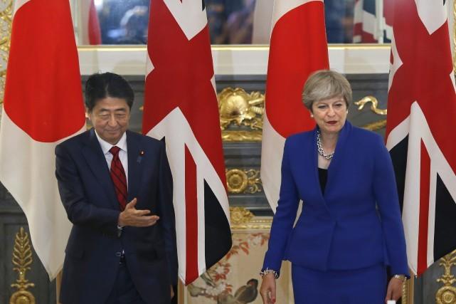 RPDC: Japon et Royaume-Uni prônent de nouvelles sanctions - ảnh 1