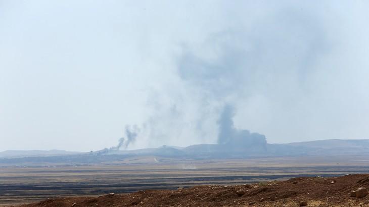 L'Irak annonce la reprise de la région de Tal Afar - ảnh 1