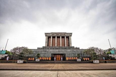 Le 2 septembre: le jour où l'on rend hommage au président Ho Chi Minh - ảnh 1