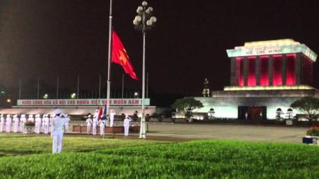 Le 2 septembre: le jour où l'on rend hommage au président Ho Chi Minh - ảnh 2