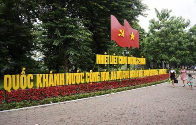 Célébrations de la fête nationale dans le pays et à l'étranger - ảnh 1