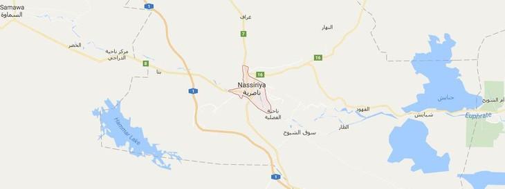 L'Etat islamique revendique une double attaque dans le sud de l'Irak - ảnh 1