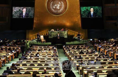Séoul  ne veut pas l'effondrement de Pyongyang - ảnh 1