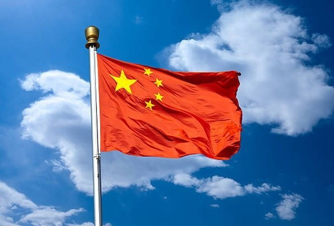 La Chine célèbre la 68ème fête nationale - ảnh 1