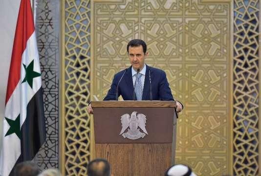 Le régime syrien responsable de l'attaque au gaz sarin à Khan Cheikhoun - ảnh 1