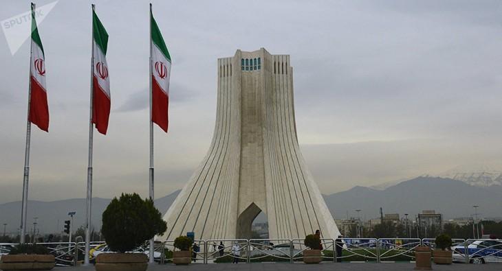 L'Iran s'exprime sur le but des nouvelles sanctions des États-Unis contre Téhéran - ảnh 1