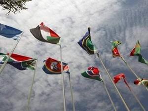 สหประชาชาติเร่งรัดให้ประเทศแอฟริกาบรรลุเป้าหมายการพัฒนาแห่งสหัสวรรษ - ảnh 1