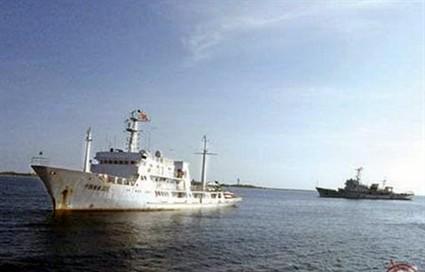 อาเซียนและจีนควรเข้าร่วมการเจรจาเพื่อหารือเกี่ยวกับปัญหาการพิพาทด้านอธิปไตยในทะเลตะวันออก - ảnh 1