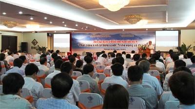 การสัมมนาแลกเปลี่ยนด้านการค้าระหว่างเวียดนามกับตุรกี - ảnh 1