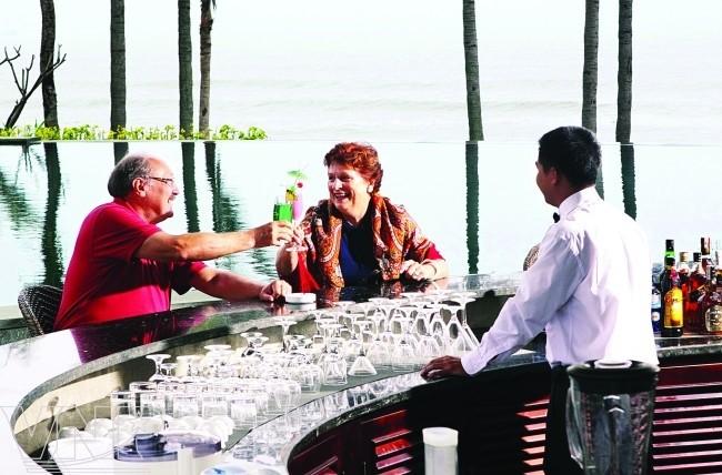 จังหวัด กว๋างบิ่ง(Quảng Bình) - จุดนัดพบของนักท่องเที่ยวในภาคกลางเวียดนาม - ảnh 18