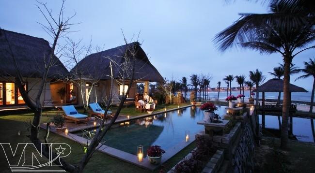 จังหวัด กว๋างบิ่ง(Quảng Bình) - จุดนัดพบของนักท่องเที่ยวในภาคกลางเวียดนาม - ảnh 16