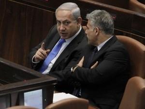 อิสราเอลและปาเลสไตน์รื้อฟื้นการเจรจาทางการเงิน - ảnh 1