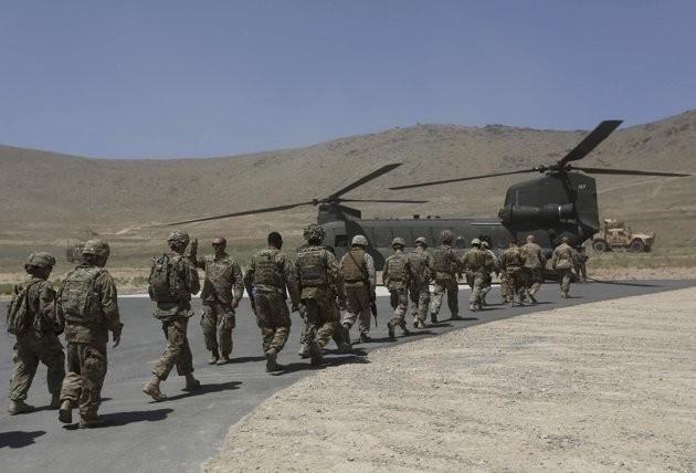 สหรัฐชื่นชมนาโต้ ที่ได้ถ่ายโอนการรักษาความมั่นคงให้แก่อัฟกานิสถาน - ảnh 1