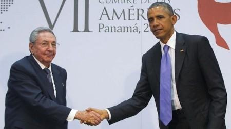 สหรัฐและคิวบาบรรลุความตกลงเกี่ยวกับการเปิดสถานทูตประจำแต่ละประเทศอีกครั้ง - ảnh 1