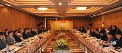ประมวลความสัมพันธ์ระหว่างเวียดนามกับไทยประจำเดือนมิถุนายน - ảnh 1