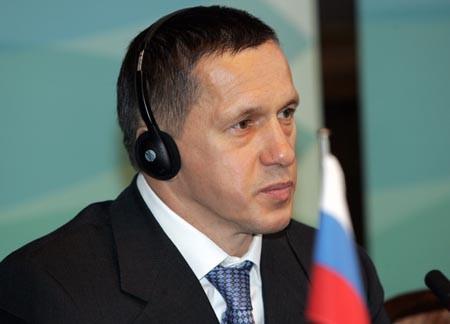 รัสเซียให้ความสนใจเป็นอันดับต้นๆต่อการพัฒนาเขตตะวันออกไกล - ảnh 1