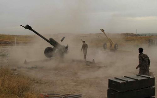 คณะผู้แทนอัฟกานิสถานเจรจากับกลุ่มตาลีบัน ณ ปากีสถาน - ảnh 1