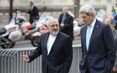 การเจรจาด้านนิวเคลียร์ระหว่างกลุ่มพี5+1 กับอิหร่านถูกเลื่อนออกไปเป็นวันที่ 13 เดือนนี้ - ảnh 1