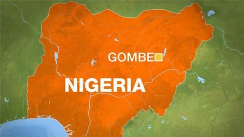 มีผู้เสียชีวิตหลายสิบคนจากเหตุระเบิดในประเทศไนจีเรีย - ảnh 1