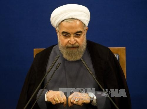 อิหร่านกระชับความสัมพันธ์กับประเทศในภูมิภาคหลังข้อตกลงด้านนิวเคลียร์ - ảnh 1
