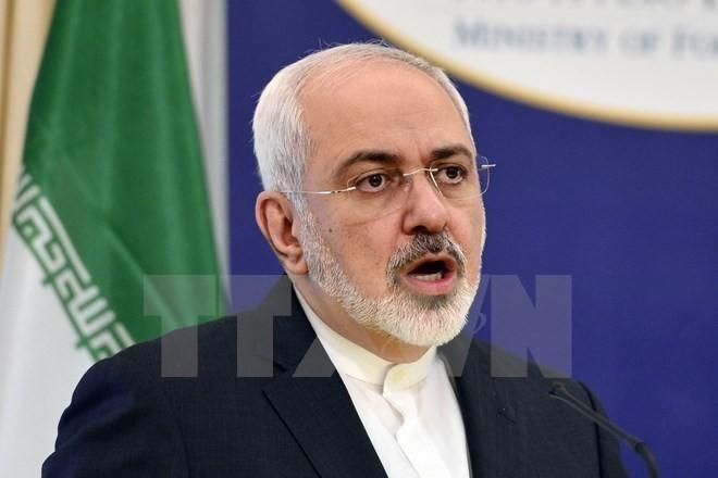 อิหร่านเรียกร้องให้ประเทศในเขตอ่าวกระชับความร่วมมือ - ảnh 1
