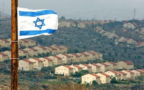 ส่งเสริมการพบปะระหว่างอิสราเอลกับปาเลสไตน์ - ảnh 1