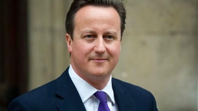 นายกรัฐมนตรีอังกฤษเยือนเวียดนามอย่างเป็นทางการ - ảnh 1