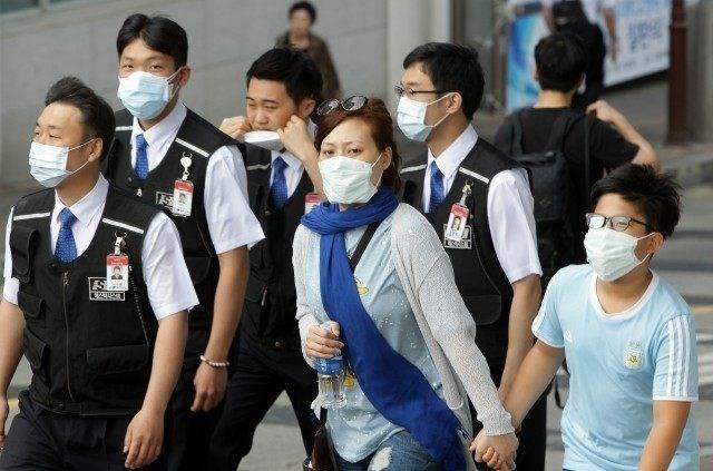 สาธารณรัฐเกาหลีแยกตัวผู้ที่ต้องสงสัยว่า ติดเชื้อไวรัสเมอร์ส - ảnh 1