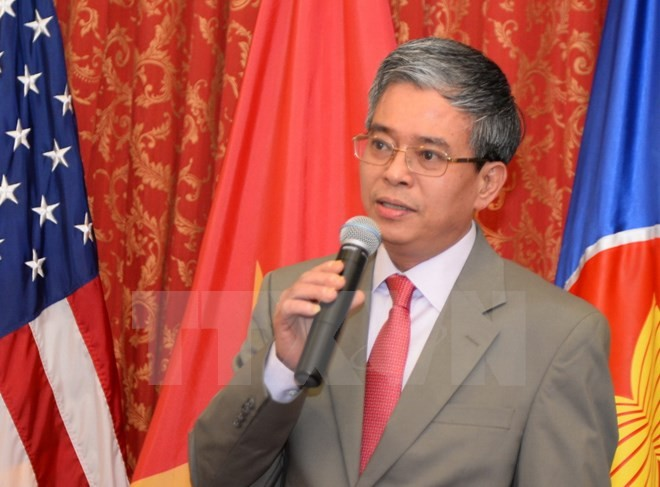 ชมรมชาวเวียดนามในต่างประเทศเป็นส่วนหนึ่งที่ไม่สามารถแยกออกจากประชาชาติเวียดนามได้ - ảnh 1
