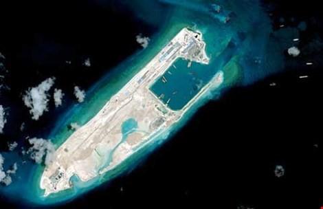 มาเลเซียประณามการกระทำของจีนในหมู่เกาะเจื่องซา - ảnh 1