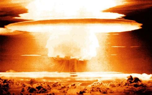 ญี่ปุ่น สหรัฐ สาธารณรัฐเกาหลีเห็นพ้องผลักดันมติที่แข็งกร้าวของUNต่อเปียงยาง - ảnh 1