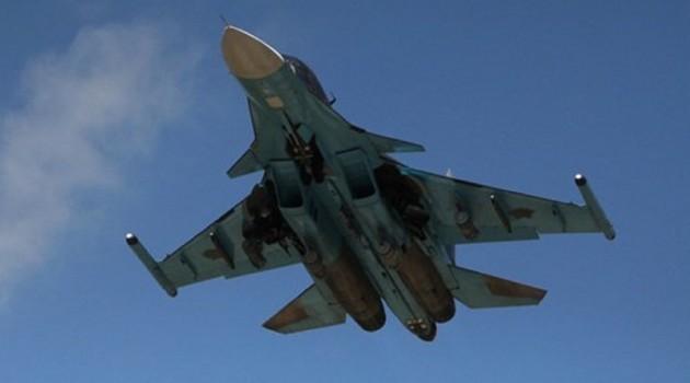 รัสเซียและสหรัฐหารือเกี่ยวกับการหลีกเลี่ยงการเผชิญหน้าทางอากาศในซีเรีย - ảnh 1