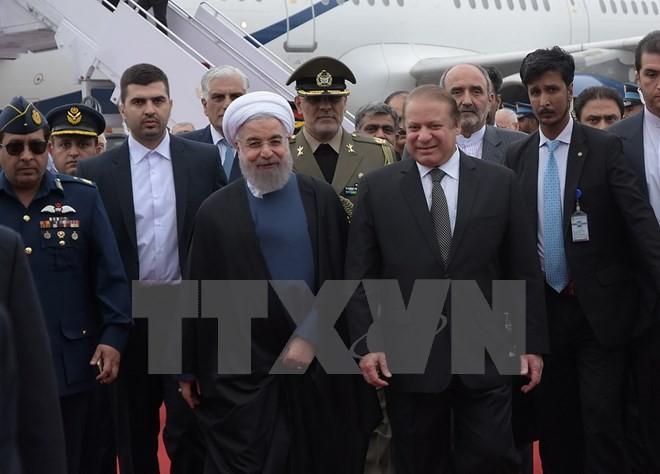 อิหร่านอยากผลักดันความร่วมมือและการเชื่อมโยงในภูมิภาค - ảnh 1