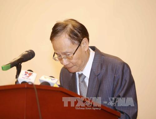 สื่อต่างประเทศรายงานว่าเครือบริษัท Formosa ออกมาแสดงความรับผิดชอบต่อปัญหาปลาตายในเวียดนาม - ảnh 1
