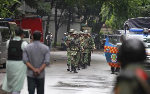 เวียดนามประณามเหตุก่อการร้ายในกรุงธากา ประเทศบังคลาเทศ - ảnh 1