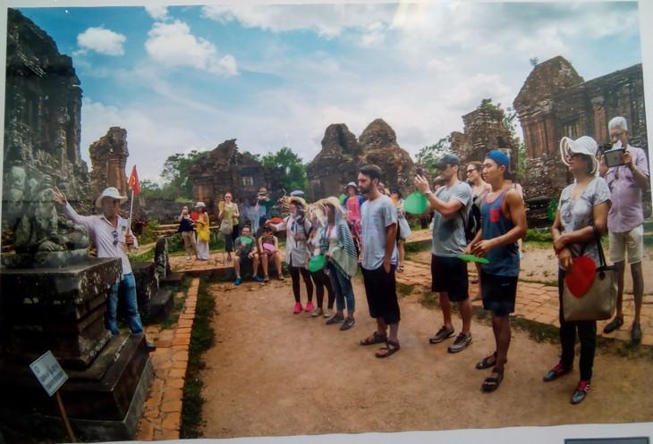 """เชิดชูภาพลักษณ์ของเวียดนามผ่านการประกวดภาพถ่าย """"เวียดนามในปัจจุบัน"""" - ảnh 1"""