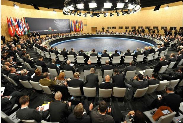 การประชุมสุดยอดนาโต้ – การเปลี่ยนแปลงยุทธศาสตร์ด้านความมั่นคง - ảnh 2