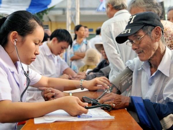 เอเชียจะสูญเสียเงิน 20 ล้านล้านดอลลาร์สหรัฐเนื่องจากปัญหาประชากรสูงอายุ - ảnh 1