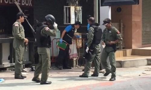 กลุ่มมุสลิมในจังหวัดภาคใต้ของไทยอาจมีส่วนเกี่ยวข้องกับเหตุระเบิดที่ผ่านมา - ảnh 1